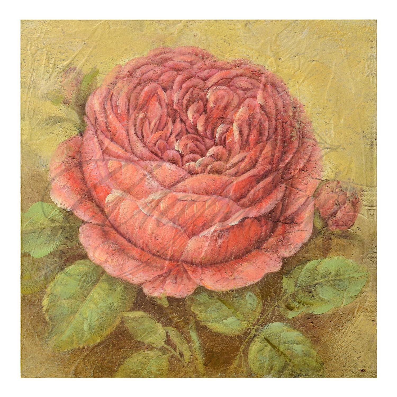 постеры с розой
